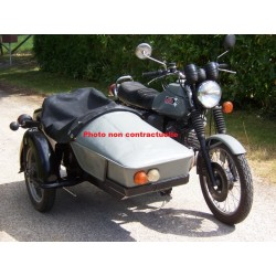 MZ SIDE CAR ETZ