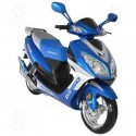 Scooter chinois GY6